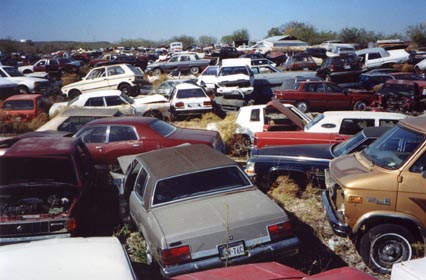 Salvage Cars For Sale In Austin Texas